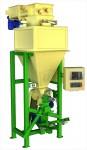 ГАММА 25МК Ф для комплекс фасовки сыпучих продуктов в клапанные мешки