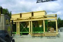 Модернизация бетонных заводов, бетоносмесительных установок (БСУ) и заводов ЖБИ