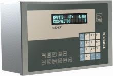 Цифровой весоизмерительный преобразователь ТЦ-017П
