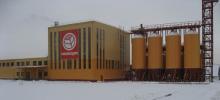 Завод премиксов