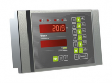 Весоизмерительный преобразователь-контроллер ТВ-011