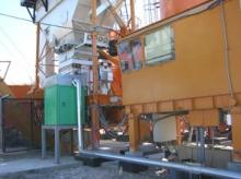 Модернизация асфальтобетонных заводов (АБЗ)