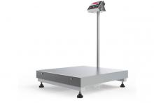 Платформенные весы передвижные ВПА