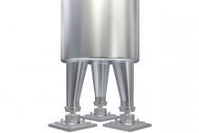 ТВЭУ – тензометрическое весоизмерительное электронное устройство