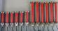 Закладные  тензометры  для  бетона  ТЗБ-100  и  ТЗБ-200  перед  упаковкой