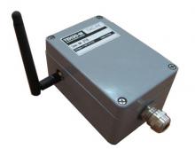 Комплект беспроводного оборудования для электронных платформенных весов «ПАС-РК»