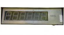 Выносное табло ВТ-100Д