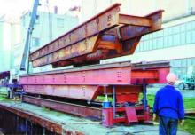 Комплектующие для модернизации механических вагонных весов