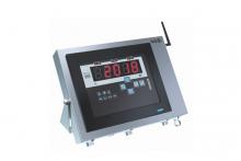 Весоизмерительный преобразователь-контроллер ТВ-34