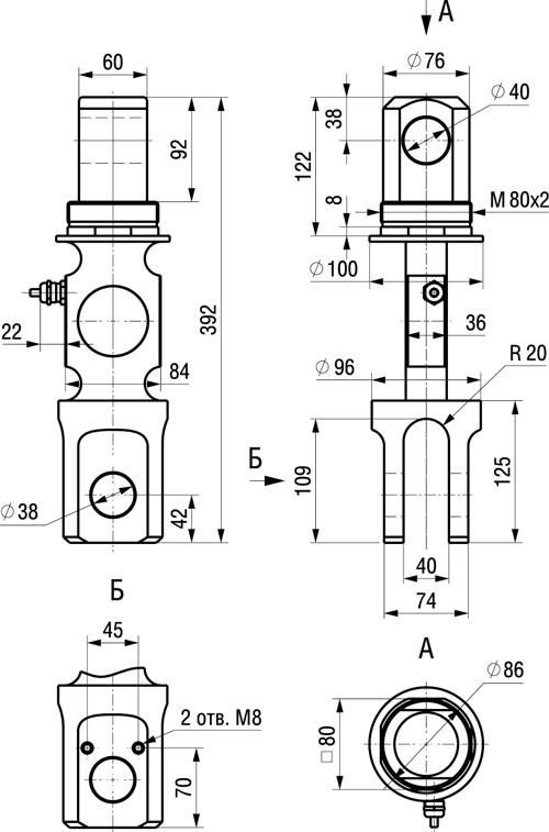 С2К-10тонн