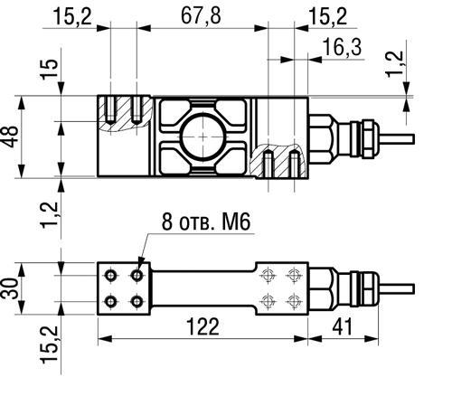 T50 Модификация 1