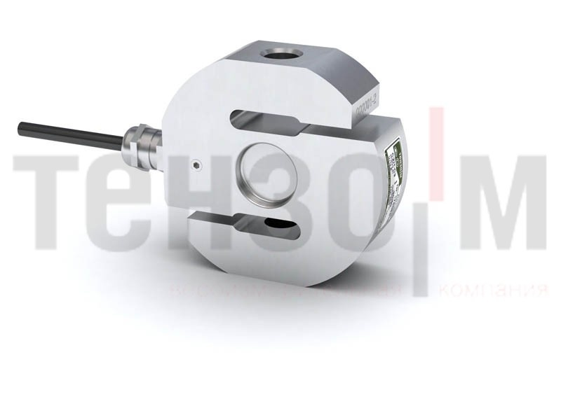 Тензорезисторный датчик растяжения-сжатия Тензо-М